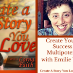 010 Create Your Own Success as a Multipotentialite with Emilie Wapnick