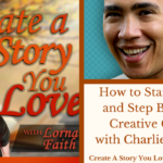 011 How to Stand Tall and Step Big as a Creative Giant with Charlie Gilkey