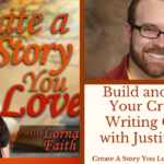 017 Build and Grow Your Creative Writing Career with Justin Sloan