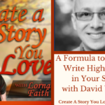 024 A Formula to Help You Write High Stakes in Your Story with David Villalva