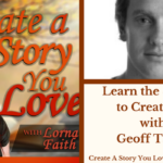 026 Learn the Secrets of Creativity with Geoff Talbot