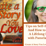 027 Tips on Self-Publishing and How to Become a Lifelong Learner with Pamela Hodges