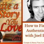 025  How to Find Your Authentic Voice with Joel Boggess
