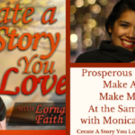 036 Prosperous Creation: Make Art and Make Money at the Same Time with Monica Leonelle